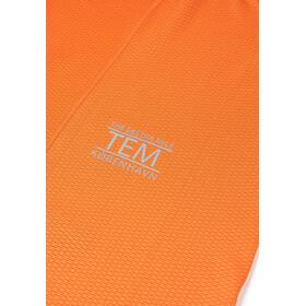 Fe226 TEM DryRun T-Shirt burnt orange